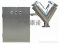 小型槽形混合机(全不锈钢) 3