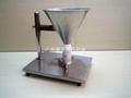 手工灌装胶囊板(胶囊填充板)