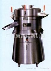 小型不鏽鋼篩粉機