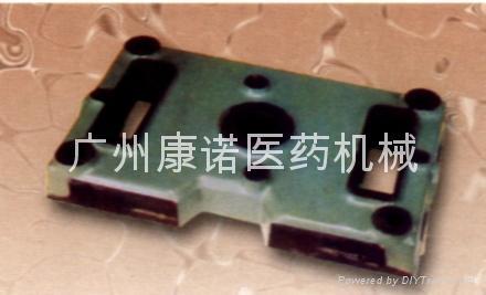 ZP33压片机配件、ZP19压片机配件 4