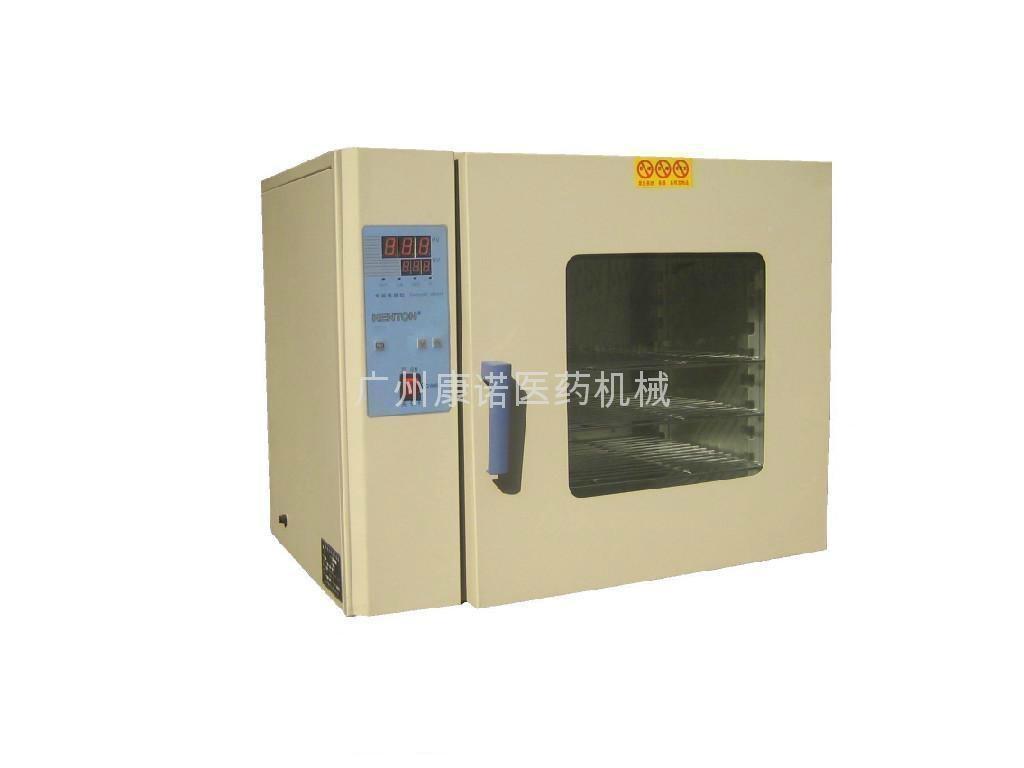小型電熱恆溫乾燥箱(KH型) 1