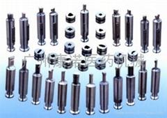 国产及进口高速压片机圆形冲模、异形冲模