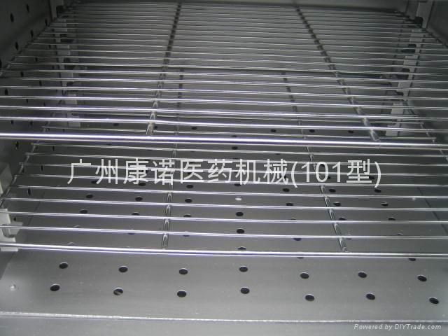 小型電熱烘箱(101型) 2