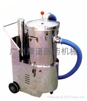 中型壓片機(符合GMP質量認証) 2