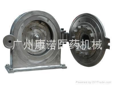 小型中藥材磨粉機 5