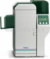 Nisca PR5350 High Performance Color Card