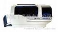 Zebra P330i 单面彩色证卡打印机 2