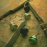 Piezo switch