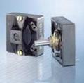 Optical encoder switch