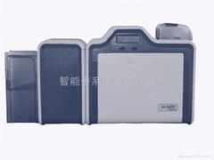 M3000 Retransfer color card printer