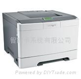 LEXMARK C540n 彩色/黑白 雷射打印機