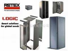 RETEX LOGIC系列機櫃