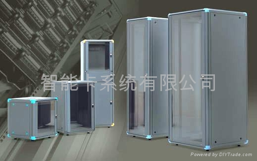 RETEX LOGIC系列機櫃 2