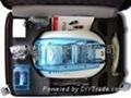 艾富力士印卡机旅行箱