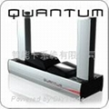 Quantum2 color card printer