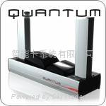 Quantum2 color card printer