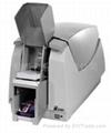 DCP240+ color/monochrome card printer