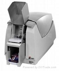 DCP 240+ 直接卡片打印机