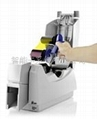 DCP240+ color/monochrome card printer 3