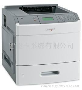 Lexmark T654 印表機
