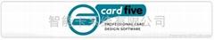 Cardfive 証卡印卡軟件