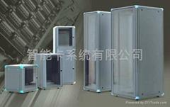 歐洲高質鋁合金RETEX 19吋機櫃