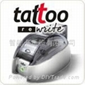 达图可视卡(Tattoo Rewrite card printer)印卡机