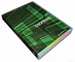 Cardpresso 印發卡軟件