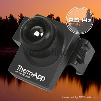 Therm App Thermal Imaging for Android 5