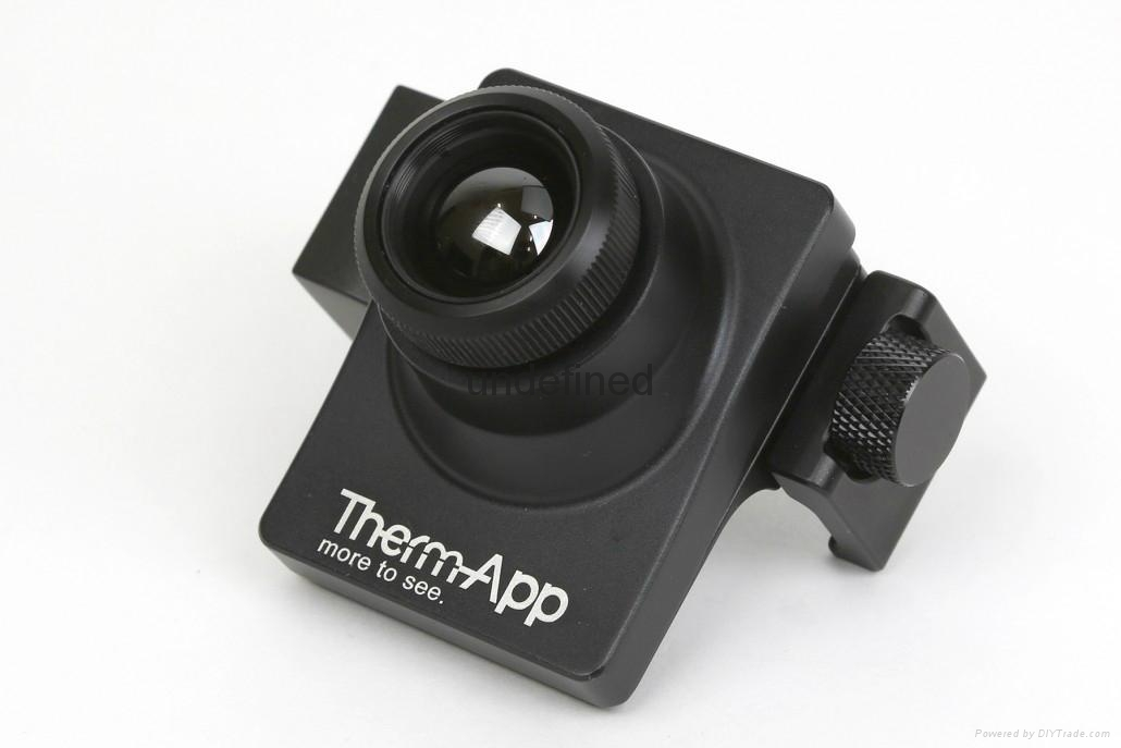Therm App Thermal Imaging for Android 7