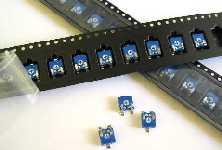 表面貼電位器 1