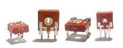 陶瓷膜电位器