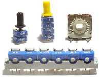 特殊電位器 1