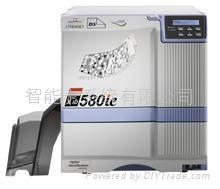 XID580ie  证卡打印机 1