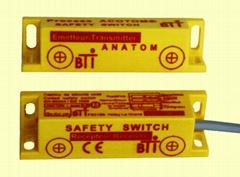 Safty switch - Optopus