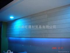 武汉钻石美岩水泥板