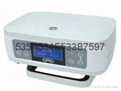 家用型四腔空氣波壓力治療儀