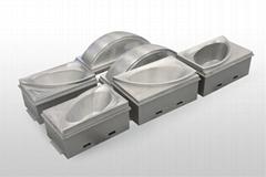 鋁合金吸塑模具