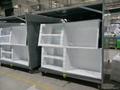 HIPS材质冰箱内胆吸塑产品