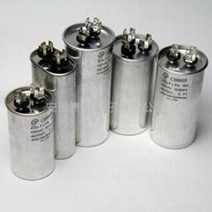 防爆压缩机电容