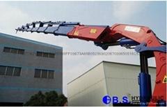 保成海事吊机BS 1100M