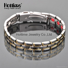 Hottest Titanium Energy Bracelet