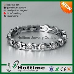 Fashion Crystal Lady Bracelet