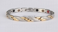Magnetic Stainless Steel Bracelet 5