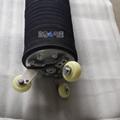 海象牌DN800管道修复气囊