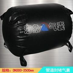 上海海象牌污水管道封堵气囊质量