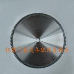 鋁塑型材專用鋸片450