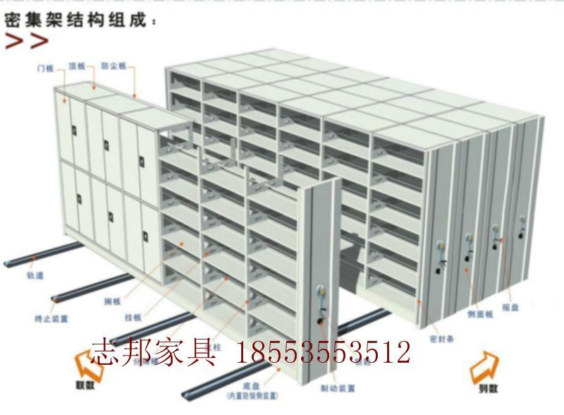 煙台密集架專業製造 2