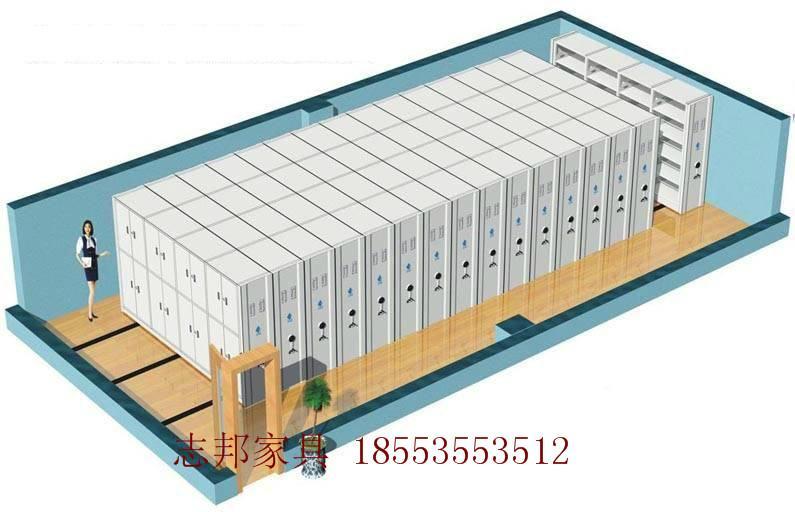 煙台密集架專業製造 3