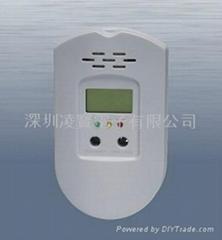 液晶顯示一氧化碳報警器迷你型